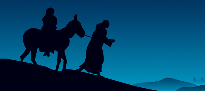 Advent, Christmas and Epiphany at St Stephen's