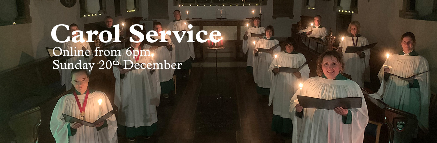 Service of Readings and Carols for Christmas