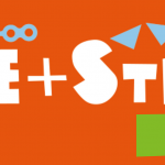 Kent Ride and Stride Logo