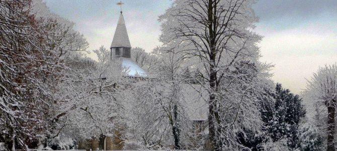 Christmas at St Stephen's