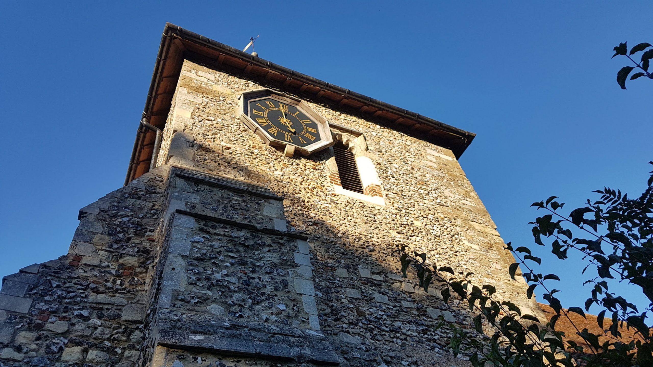 Church Clock Repairs