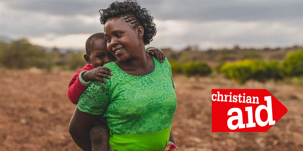 Two local events in support of Christian Aid