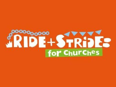 Ride and Stride 14th September