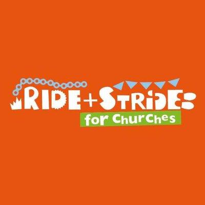 Ride & Stride 2020